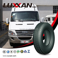 Gold performance LUXXAN Aspirer PK SUV New Brand Radial Car Tire Supplier