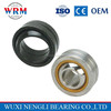 HOT SALE cheap bearing oscillating bearing ge20es-2rs /ge100es-2rs for mini tractor with free samples bearing