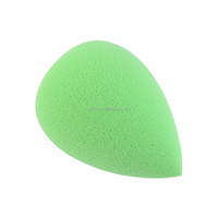 free shipping Hottest Selling Water Drop Shape Latex Blending Sponge For Makeup
