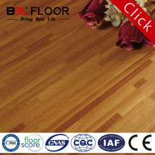 5 mm Medium Royal Maple Zebra Vinyl Floor BBL-907-11