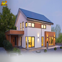 Chinese eps sandwich wall panel prefab container houses for sale