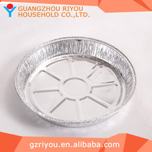 Fast Food Disposable Divided Aluminum Foil Container,Aluminum Foil Container Lid