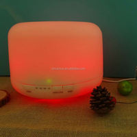 Color changing lamp aroma air freshener with CE ROHS cetifications