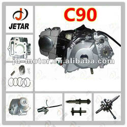 spare parts for C90 engine