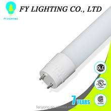 Project Office used wholesale double ends led T8 tube
