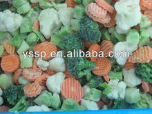 sell new season frozen califlornia mix vegetable of 2015 years