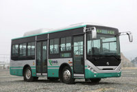 Dongfeng EQ6770CHT city bus