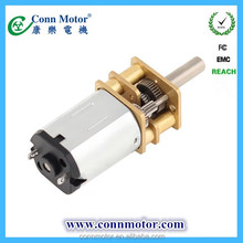 New coming competitive direct drive gear motor for robots