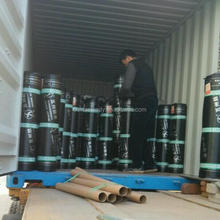high quality modified bitumen waterproof membrane SBS asphalt