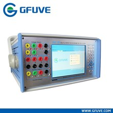 GFUVE Test-330 Secondary Injection Relay Test Set