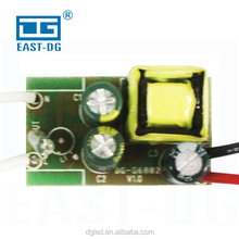 DC36-65V non-isolated 7W slim led power driver With EMC