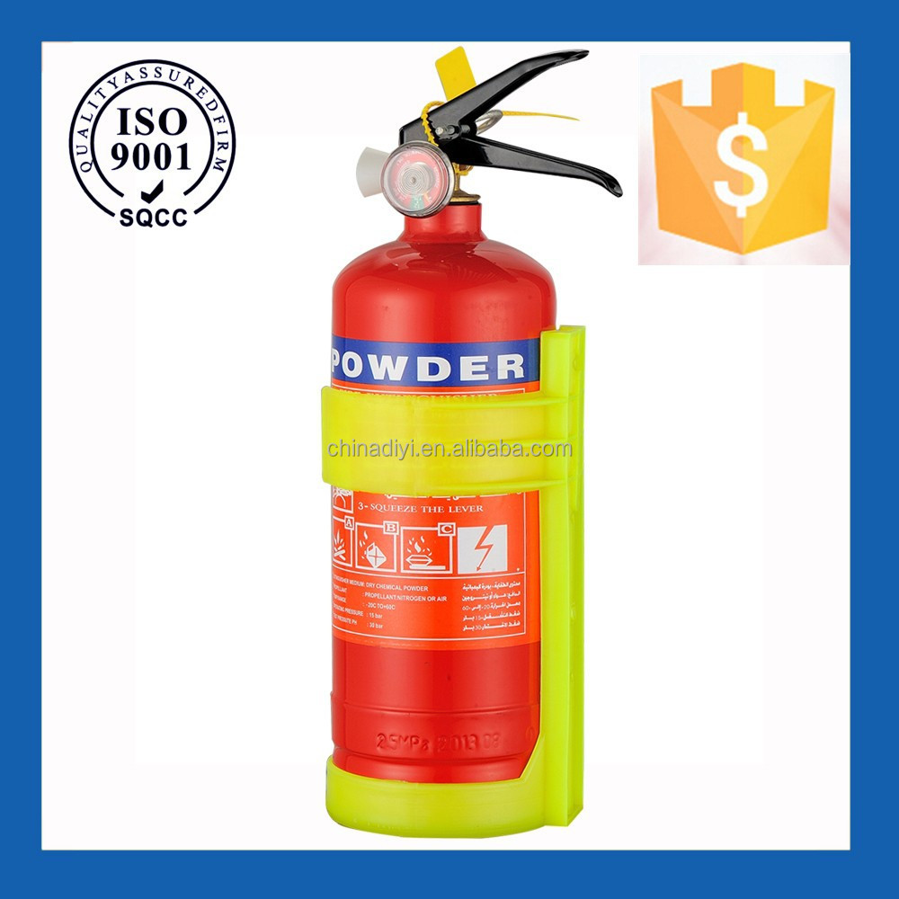 Portable 1KG ABC fire extinguisher ball with affordable price