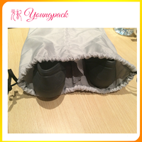 2016 new products recyclable shoe storage bag