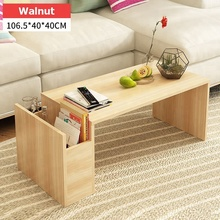 Modern Wood Tea Table Coffee Table Living Room <strong>Furniture</strong>