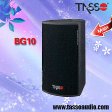 2013 New top cheap pro audio TASSO speakers