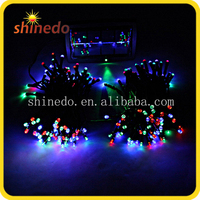 Christmas Holiday Name solar led christmas fairy light