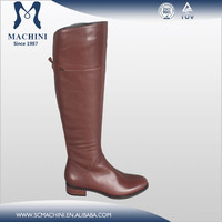 Genuine leather western mexican boot manufacturers