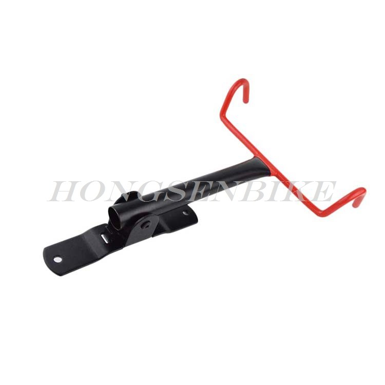 hot selling cheaper bike wall mounted hanger with OEM