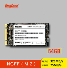 M.2 NGFF SSD 60GB solid state