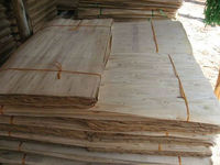 Core veneer for Plywood