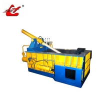 Hydraulic used scrap metal balers for sale
