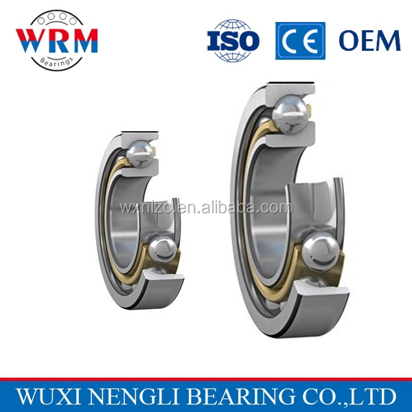 Wuxi Nengli Contact Ball Bearings 7002 C at Cheap Price