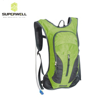 8L hydration backpack with bladder ,water bag backpack