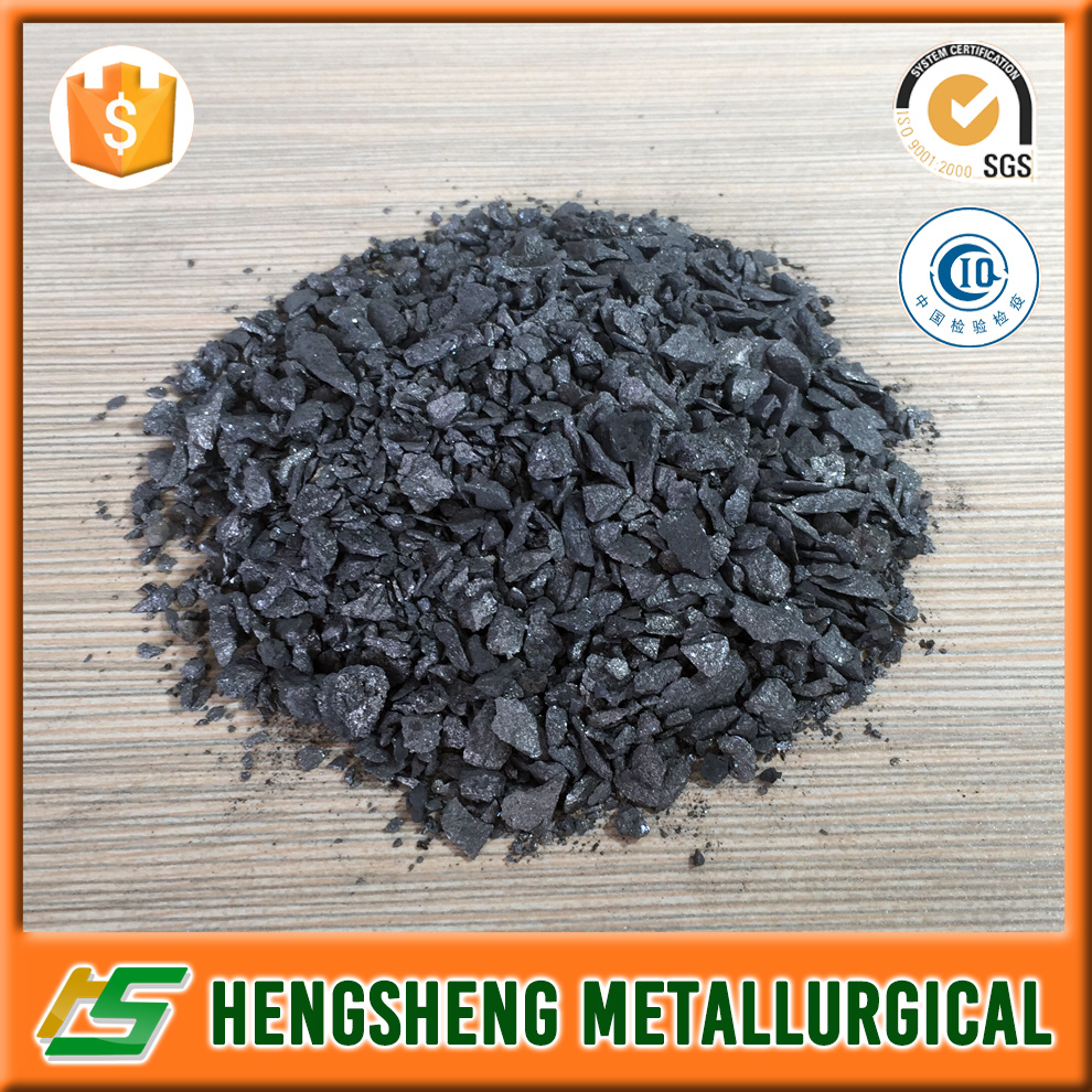 Metal product Ferro Silicon Magnesium alloy from China supplier FeSiMg8Re5