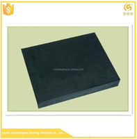 High tear resistance silicone rubber plate Polka Dot sheet With a corrugated sheet