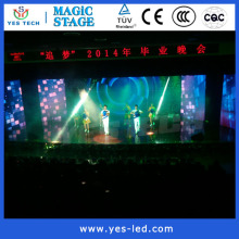 p4 full video display screen led perfect vivid image