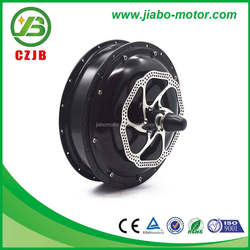 JB-205/55 60v 2000w rear wheel brushless electric bicycle hub motor