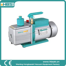 HBS Single Stage Rotary Vane Vacuum Pump RS-6 12/10CFM