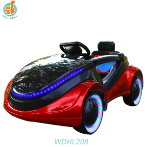 WDHL208 Wholesale Kids Electric Tools Car With Two Speed For Children To Driving