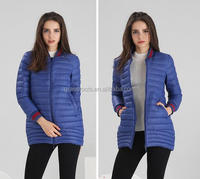 china www.alibaba.com wholesale alibaba clothing winter women duck goose down coat girls feather dress