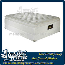 Slow recovery royal coil mattress