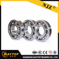 Low price Deep Grove Ball Bearing 6009 6010 ZZ with high precision