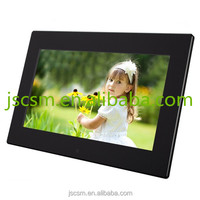 cheapest hd full function mirror 10 inch digital photo frames photo