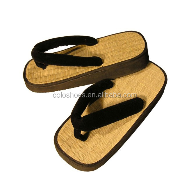 2015 tatami zori sandals with Y style
