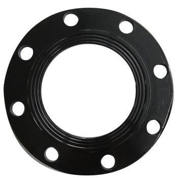 High quality HDPE flange adaptor fitting