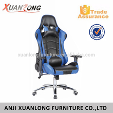 Wholesale modern swivel comfortable dxracer chair gaming racing office chairs with competitive price XL-1018