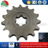 CD70 KMC Motorcycle Chain And Sprocket