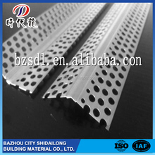 drywall metal corner bead/perforated aluminum angle