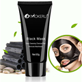 Blackhead removal herbal black mask facial for female peel off face mask for blackheads products mud wholesale price factory OEM