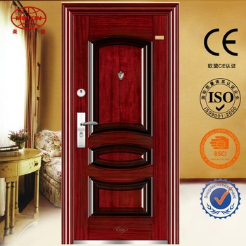 Indian main door designs Security door for sale