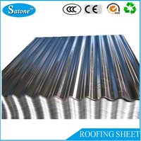 roof tile rapid construction sheet metal building materials/ Prepainted embossed galvanized steel sheet