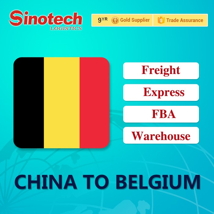 alibaba express air cargo service dropshipping cheap air freight from china to BELGIUM