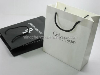 wholesale cheap t-shirt packaging bags
