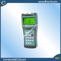 liquid ultrasonic transducer flow meter o.2% of repeatability