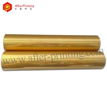 16Micron Gold Hot Stamping Foil for Pen,Paper