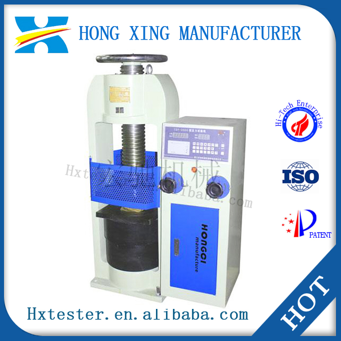 Compression, bending, bending test lab testing equipments functions